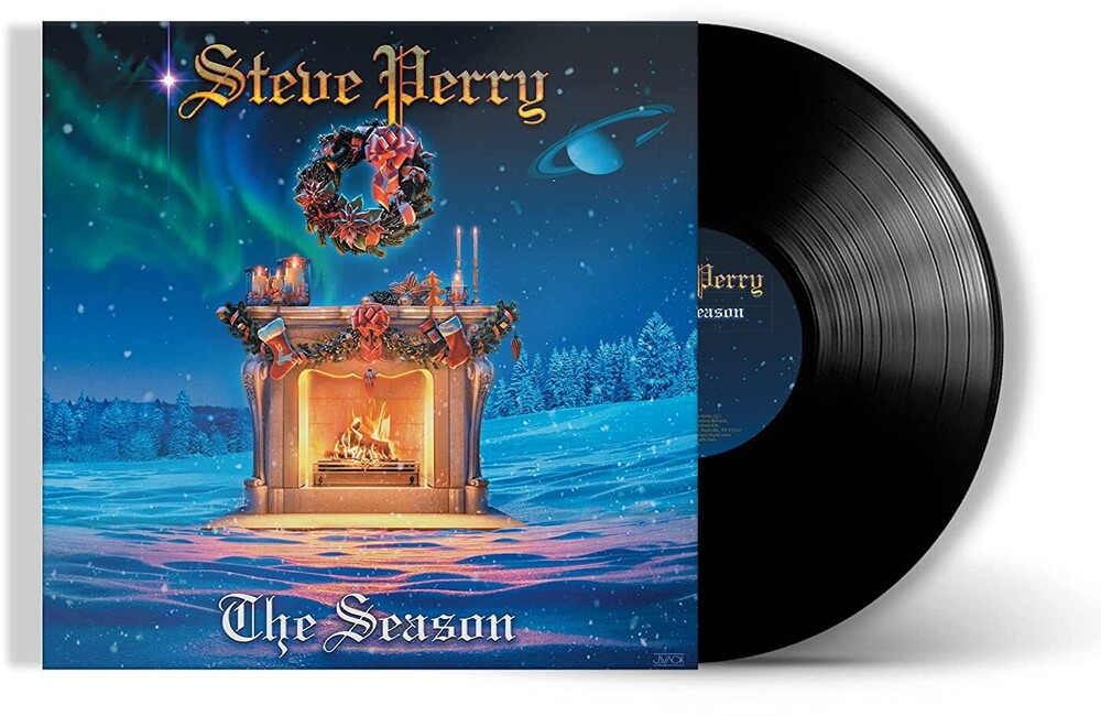 Steve Perry - Season