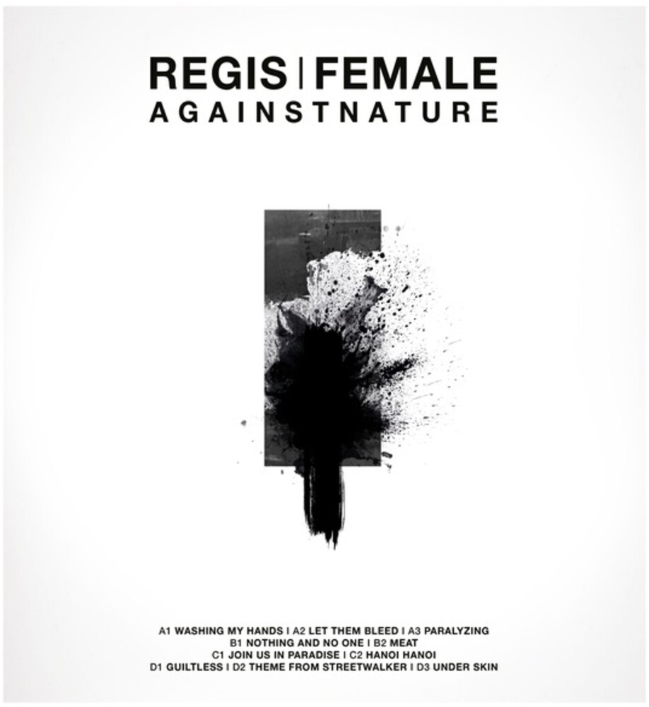 Regisifemale - Againstnature