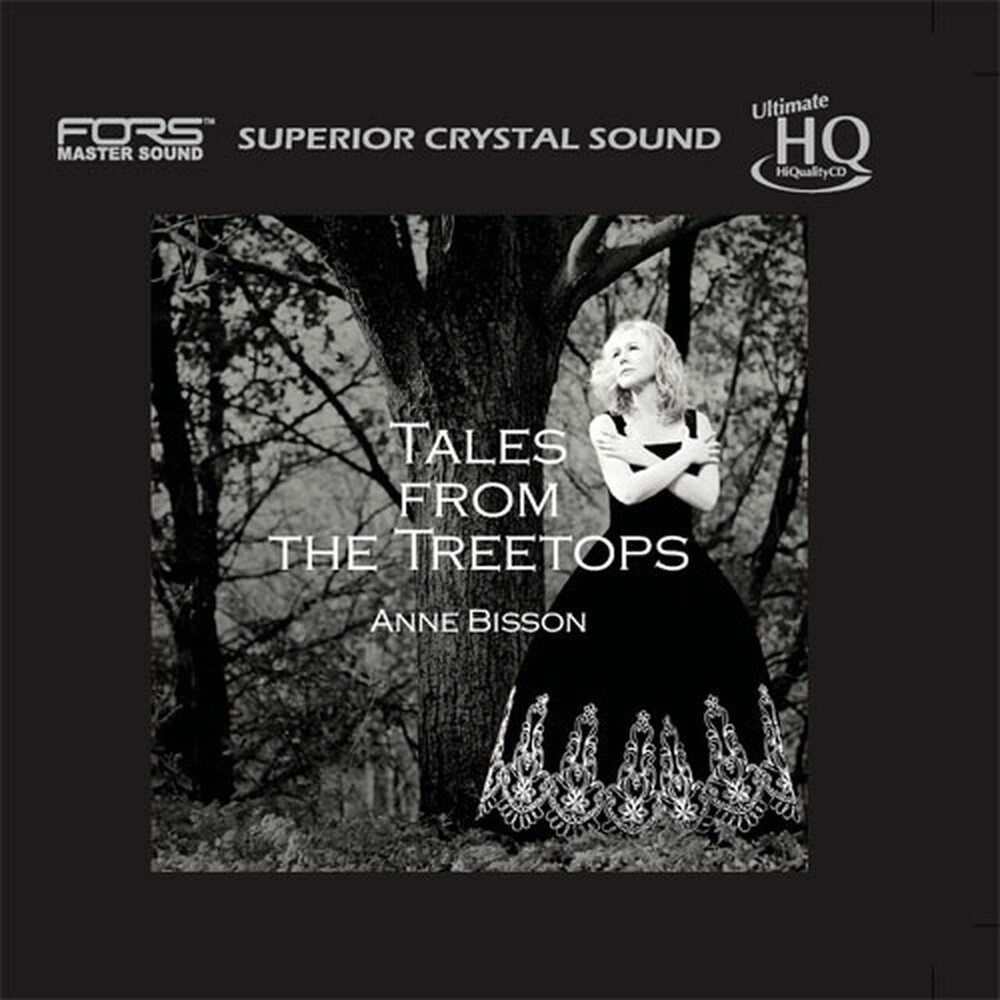 Bisson, Anne - Tales From The Treetops