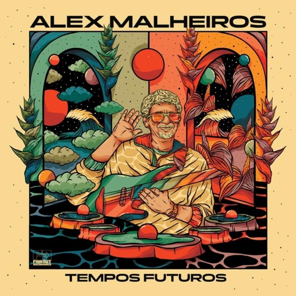 Alex Malheiros - Tempos Futuros