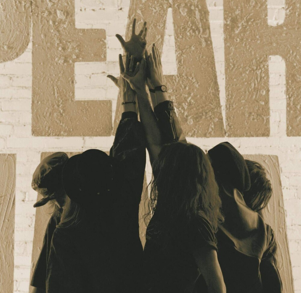Pearl Jam - Ten [Original Recording Remastered Vinyl]