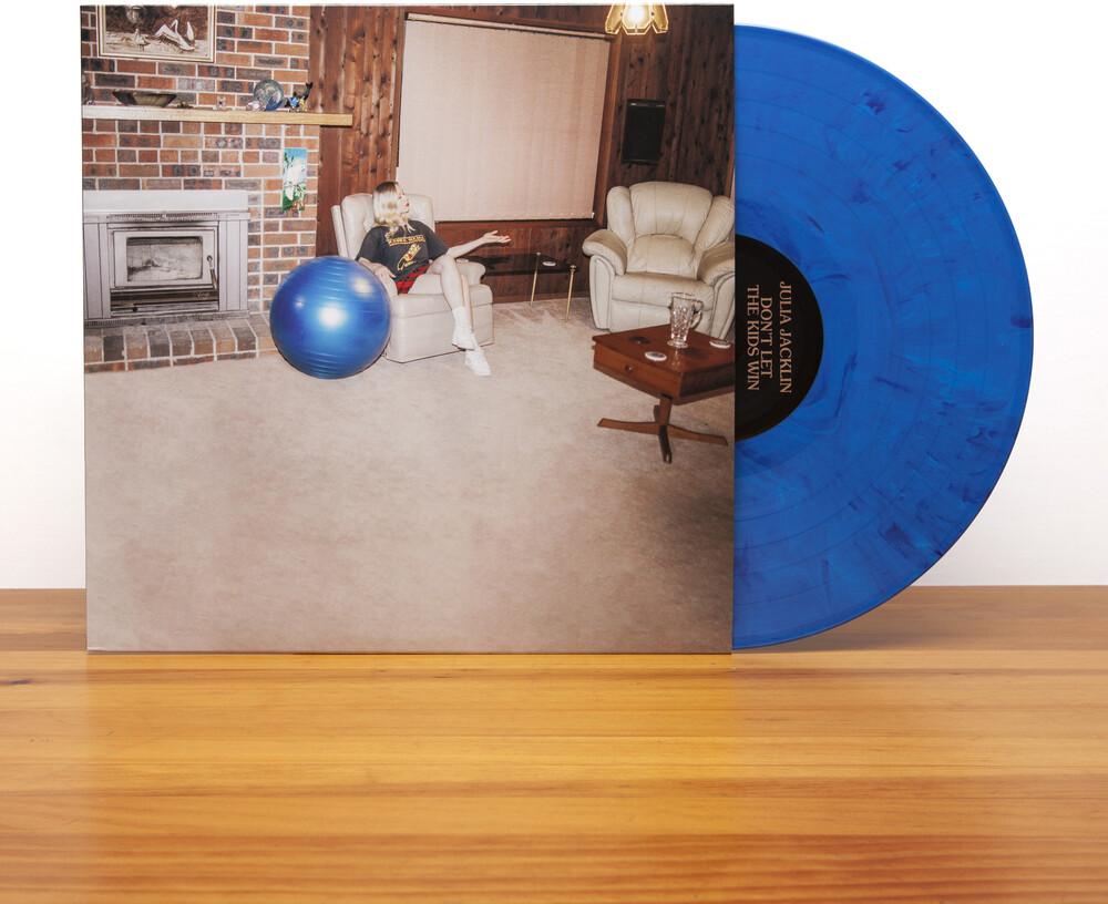 Julia Jacklin - Don't Let The Kids Win [Vinyl]
