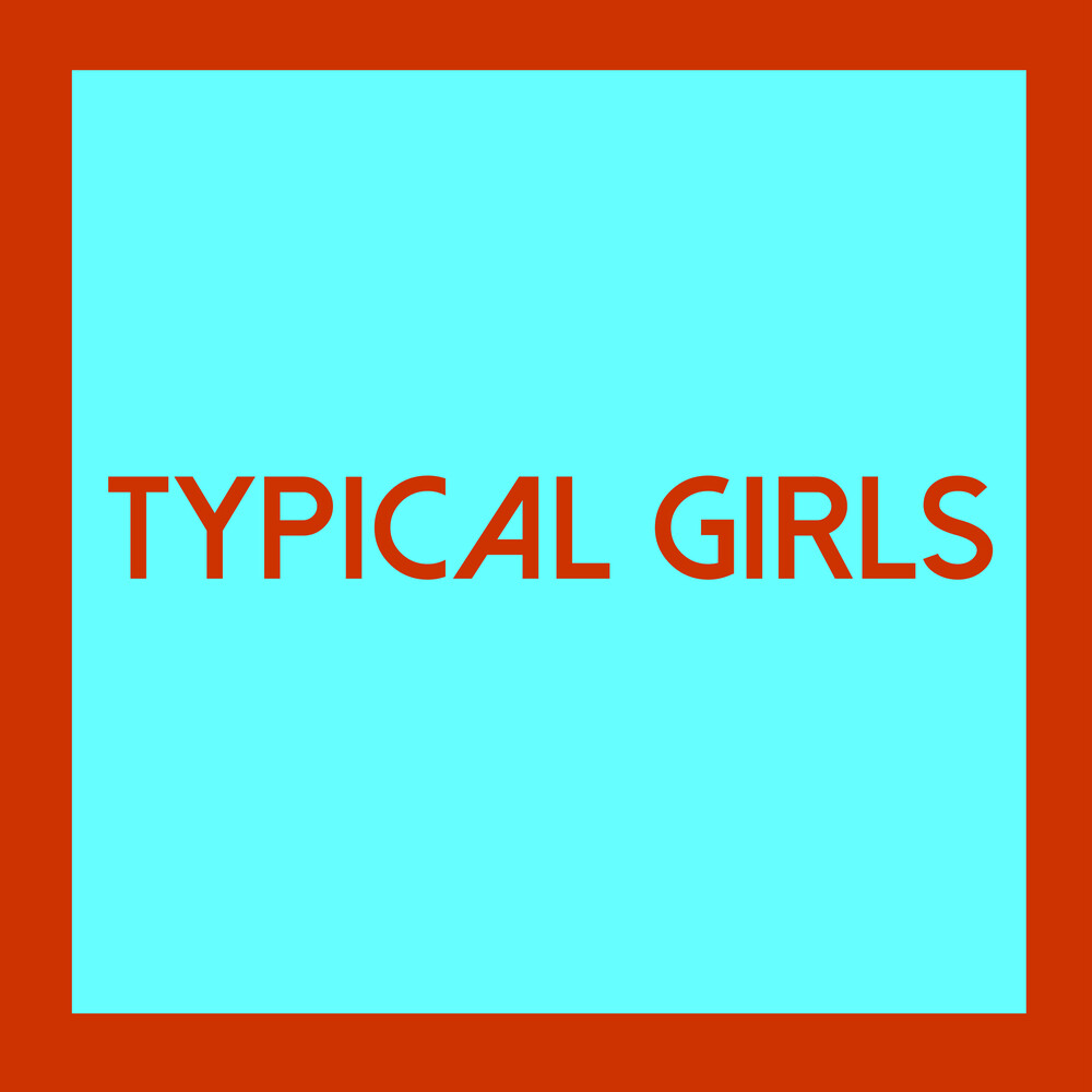 Typical Girls Volume 4 / Various - Typical Girls Volume 4 / Various (Uk)