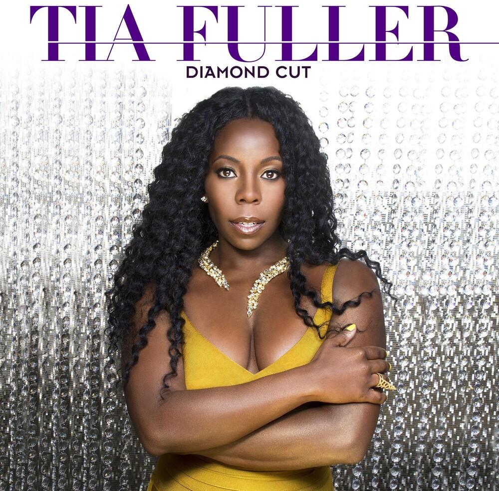 Tia Fuller - Diamond Cut