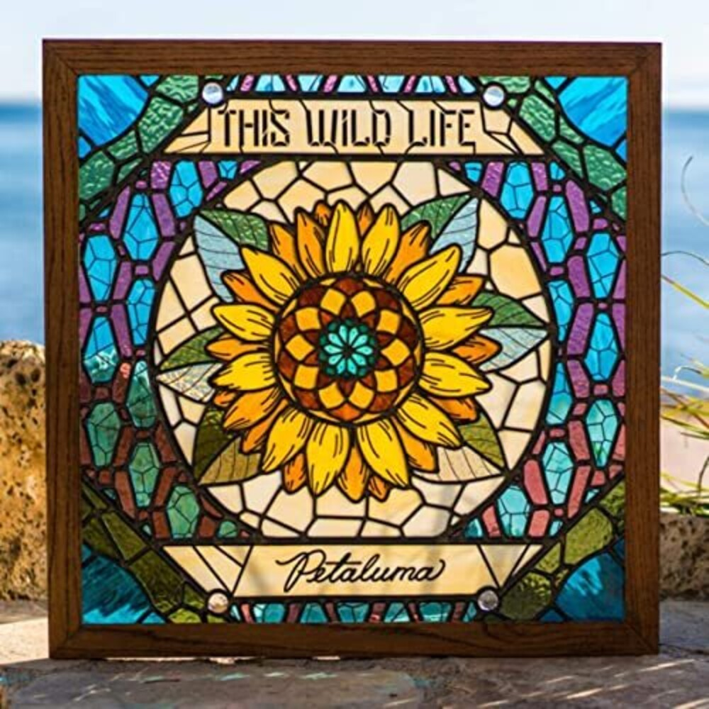 This Wild Life - Petaluma [Indie Exclusive Limited Edition Yellow LP]
