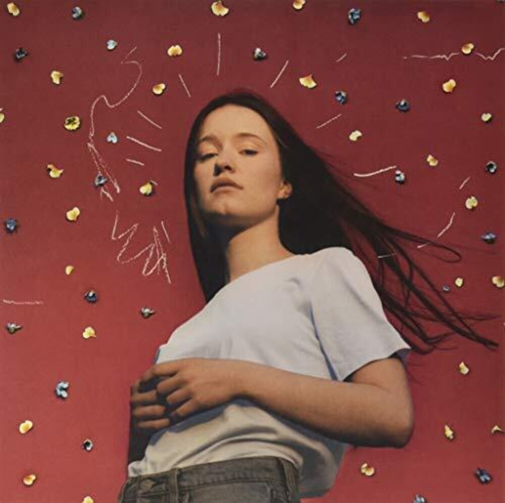 Sigrid - Sucker Punch [Import Colored LP]