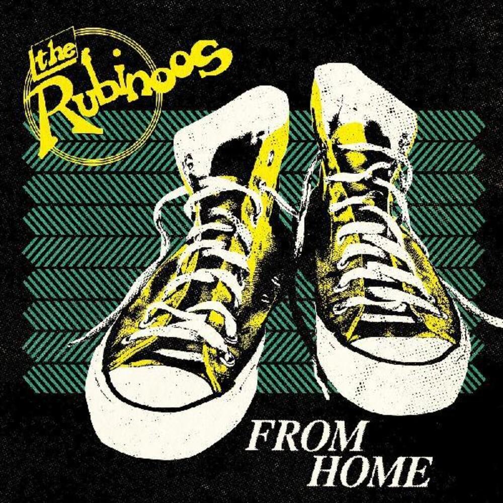 The Rubinoos - From Home