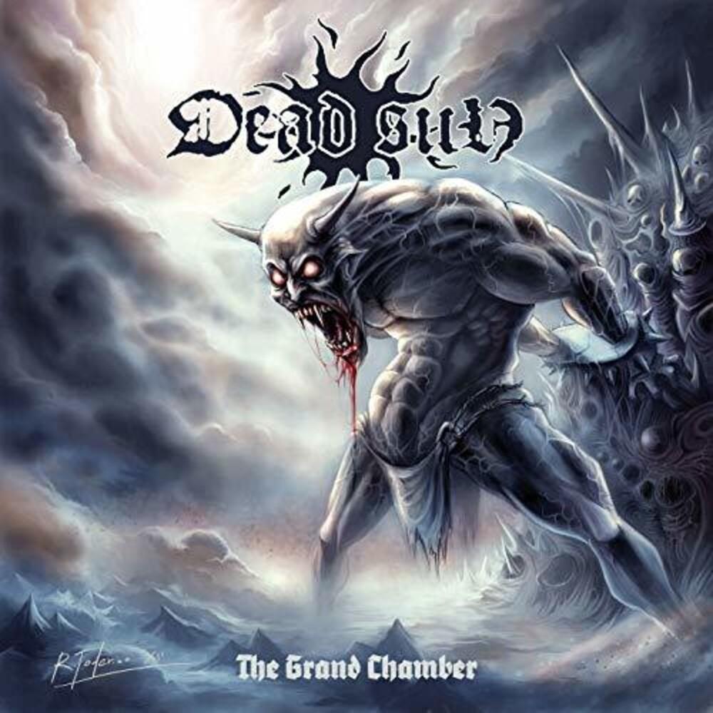 Dead Sun - Grand Chamber