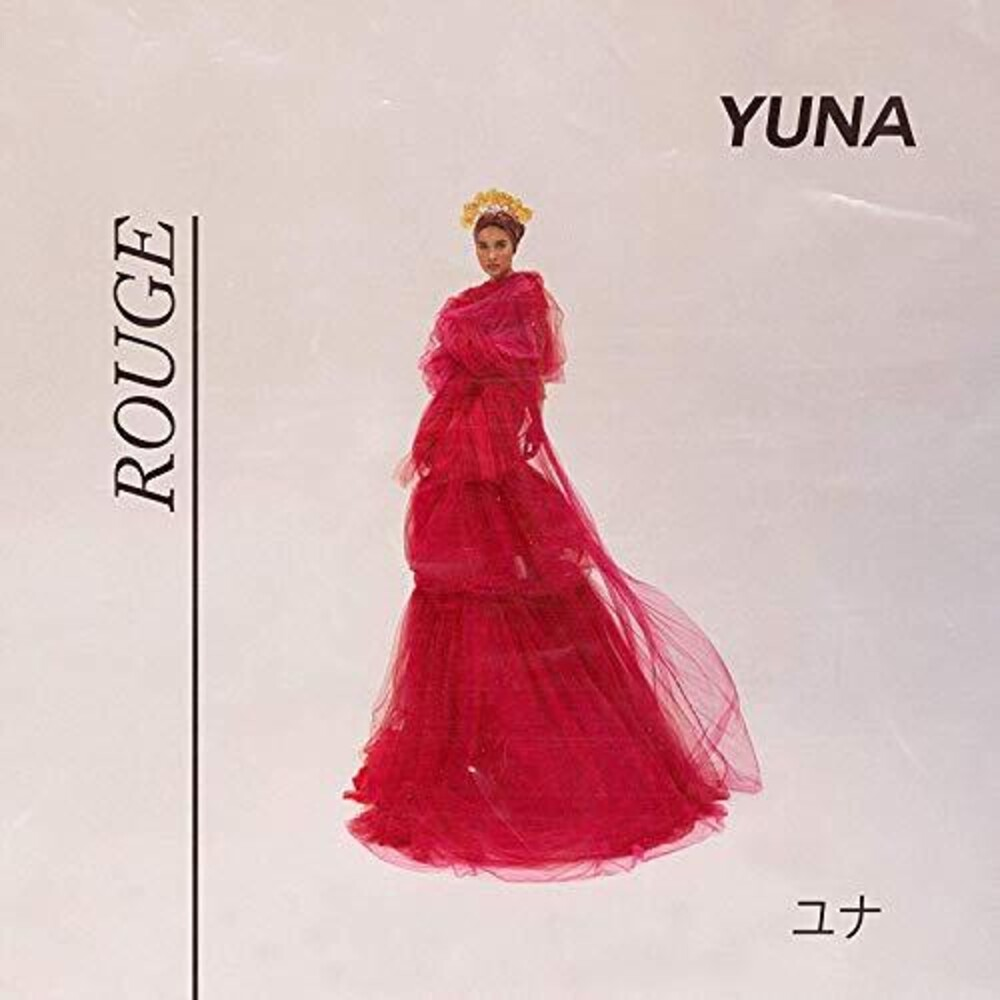 Yuna - Rouge [Import Limited Edition LP]