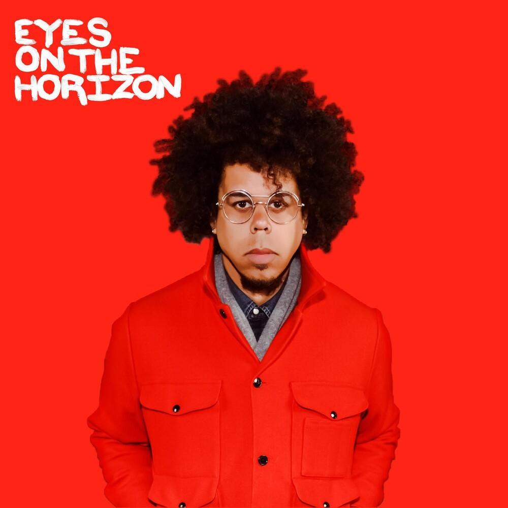 Jake Clemons - Eyes On The Horizon