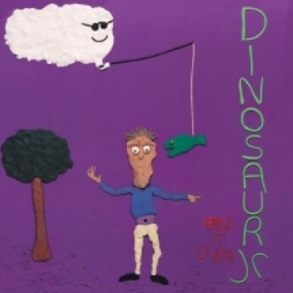 Dinosaur Jr. - Hand It Over [Deluxe] (Exp)