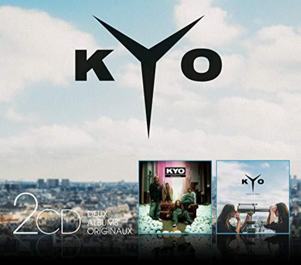 Kyo - Dans La Peau / 300 Lesions