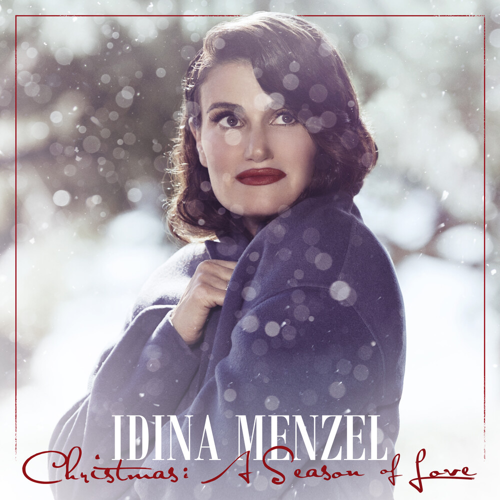 Idina Menzel - Christmas: A Season Of Love