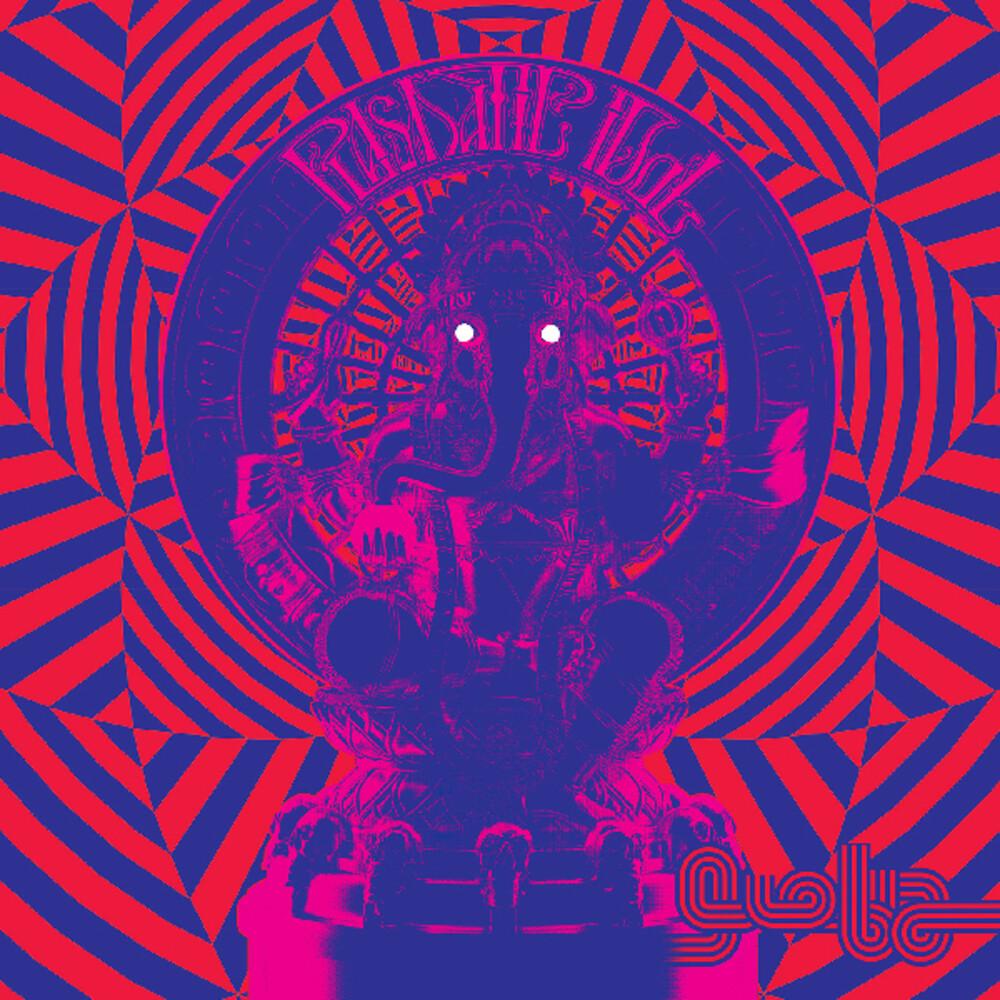 Giobia - Plasmatic Idol [Colored Vinyl]