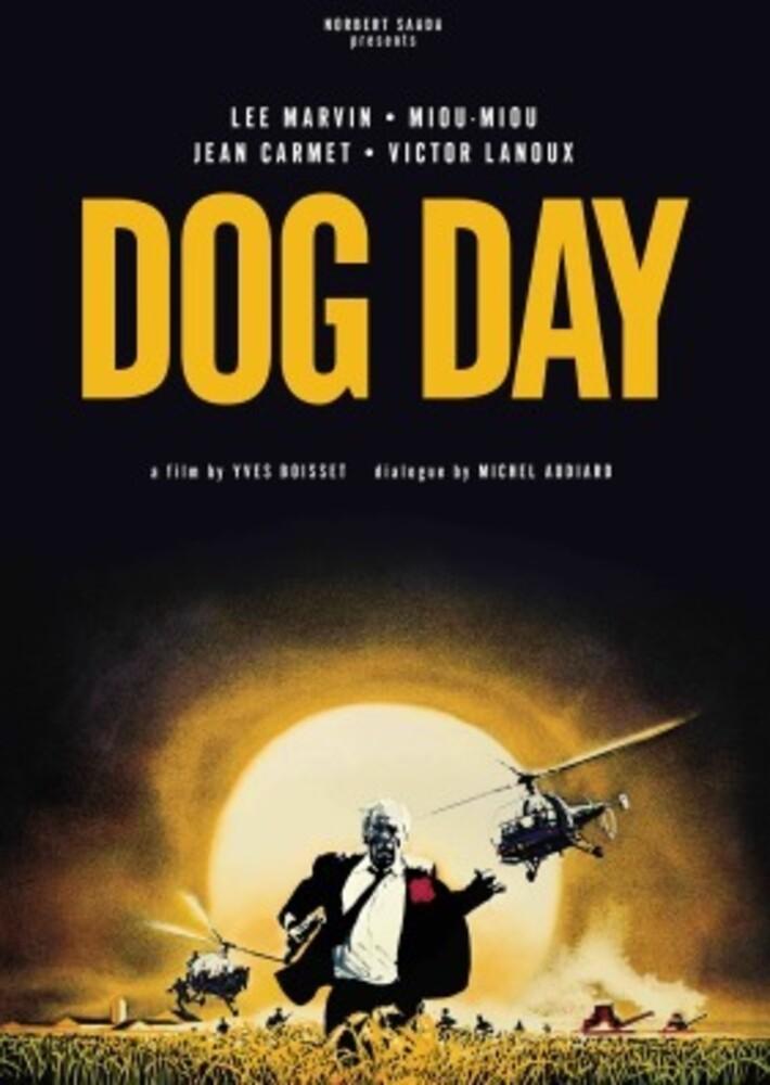 - Dog Day Aka Canicule (1984) / (Spec)