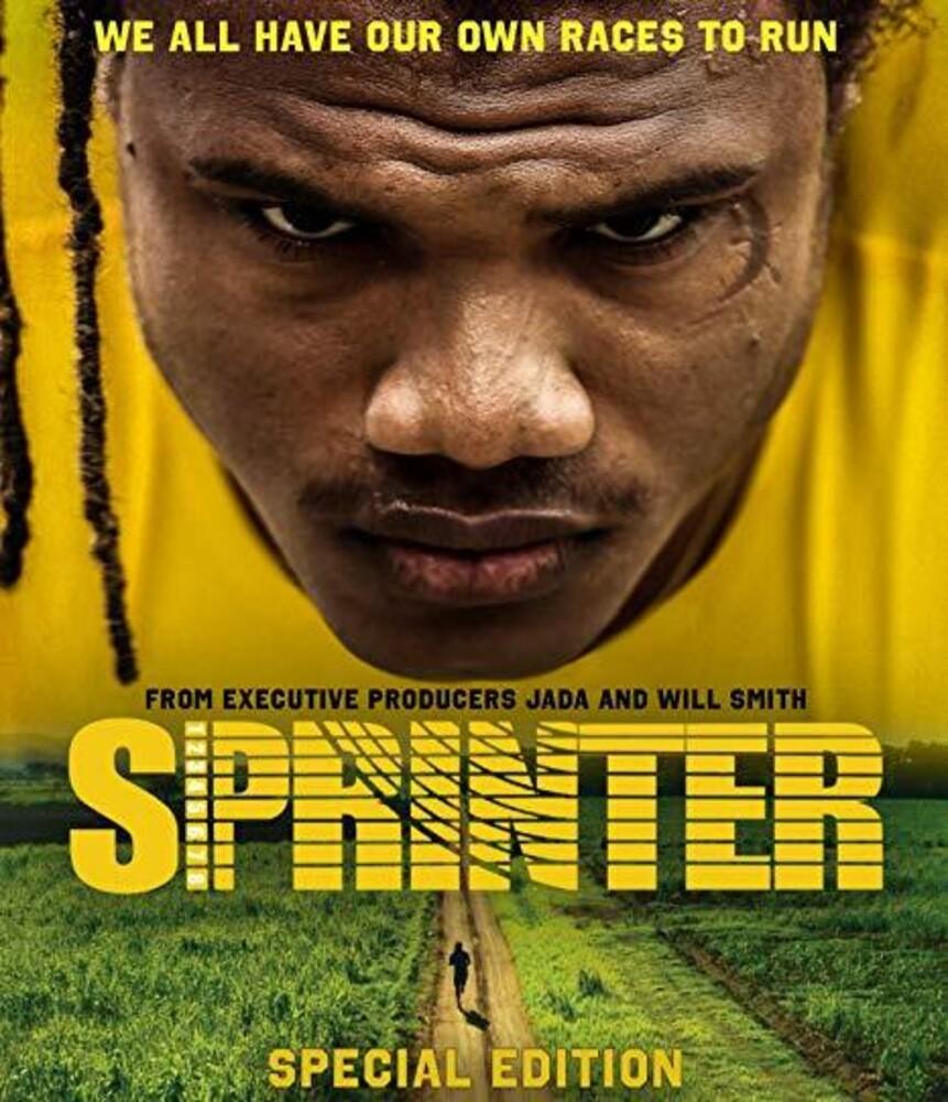 Sprinter - Sprinter