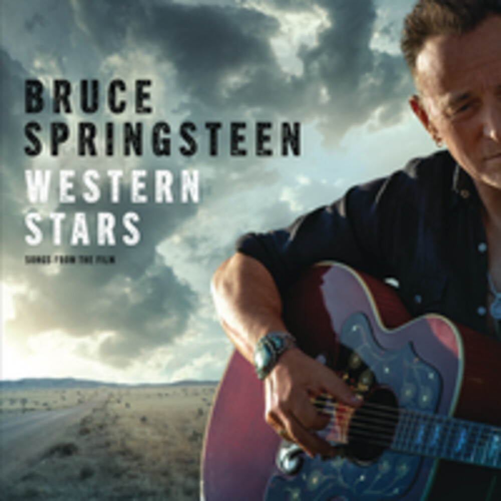 Bruce Springsteen - Western Stars – Songs From The Film [2LP]