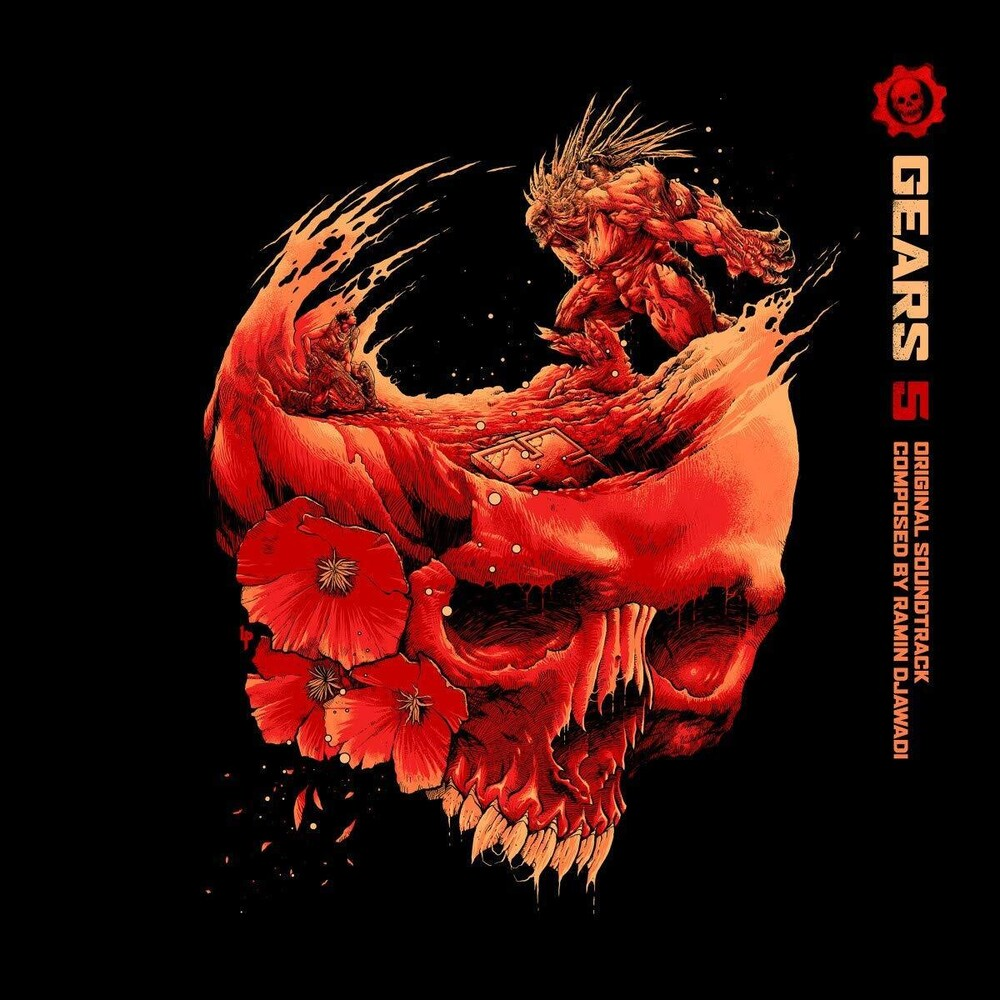 Ramin Djawadi - Gears 5 (Original Soundtrack)