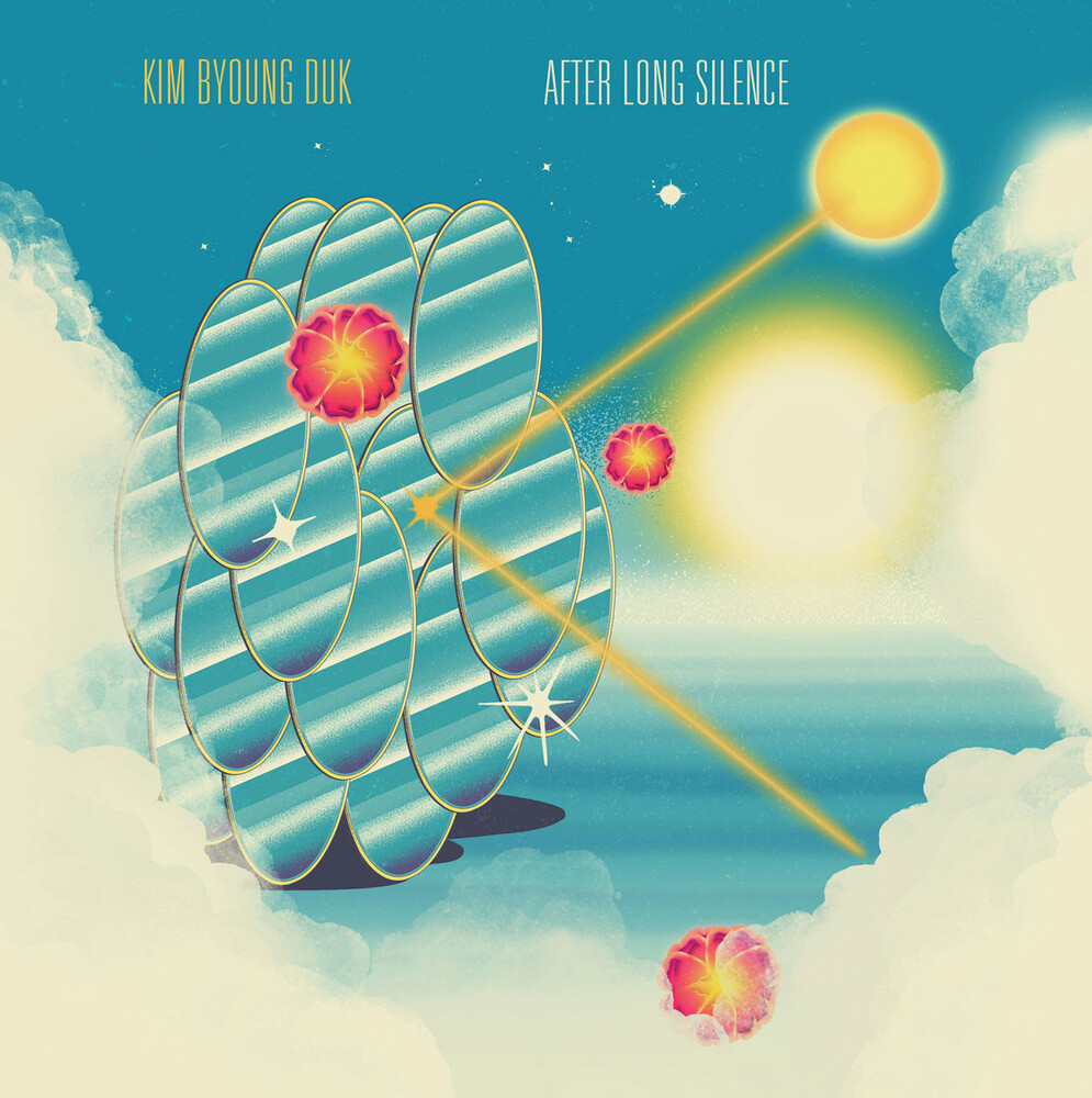 Kim Byoung Duk - After Long Silence [Colored Vinyl]