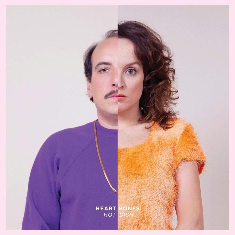 Heart Bones - Hot Dish [LP]