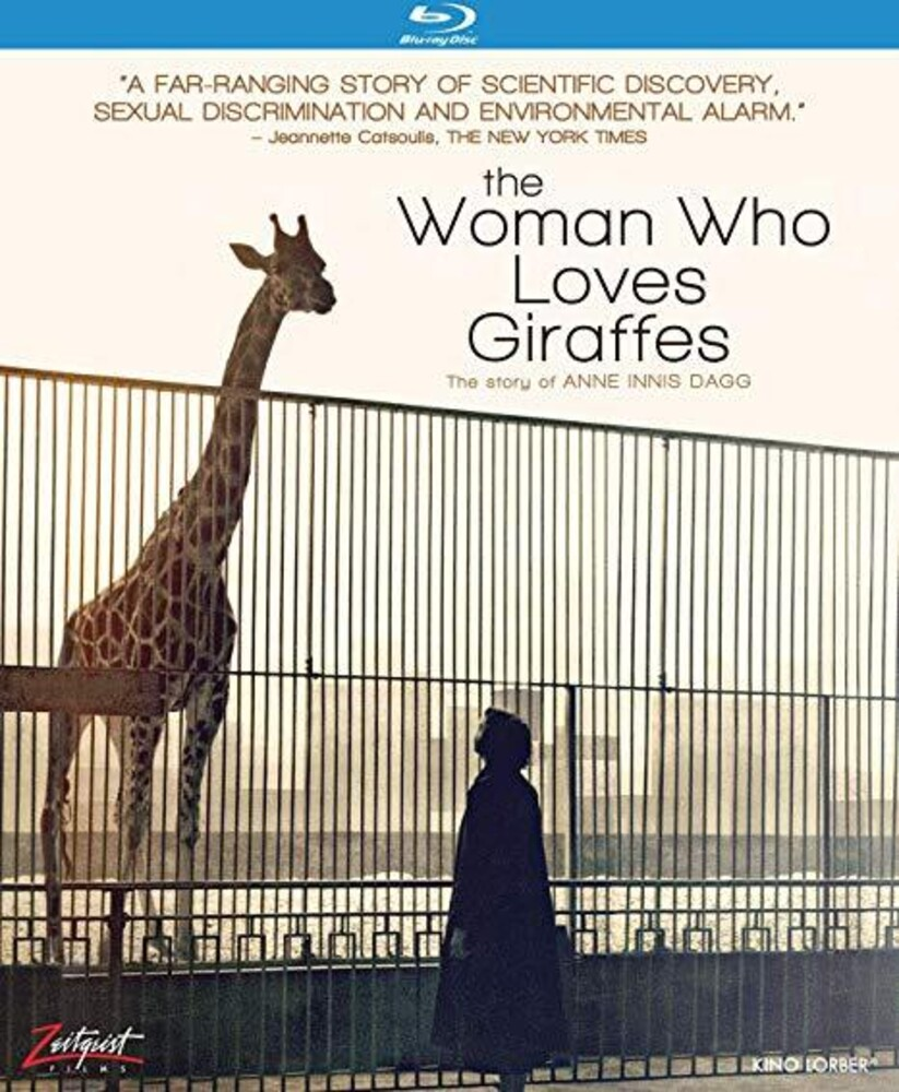 - Woman Who Loves Giraffes (2019)