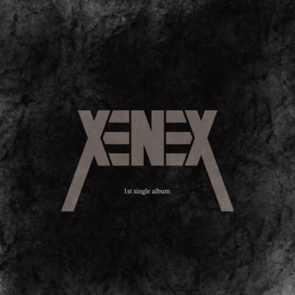 Xenex - It's Gonna Hurt [With Booklet] (Asia)