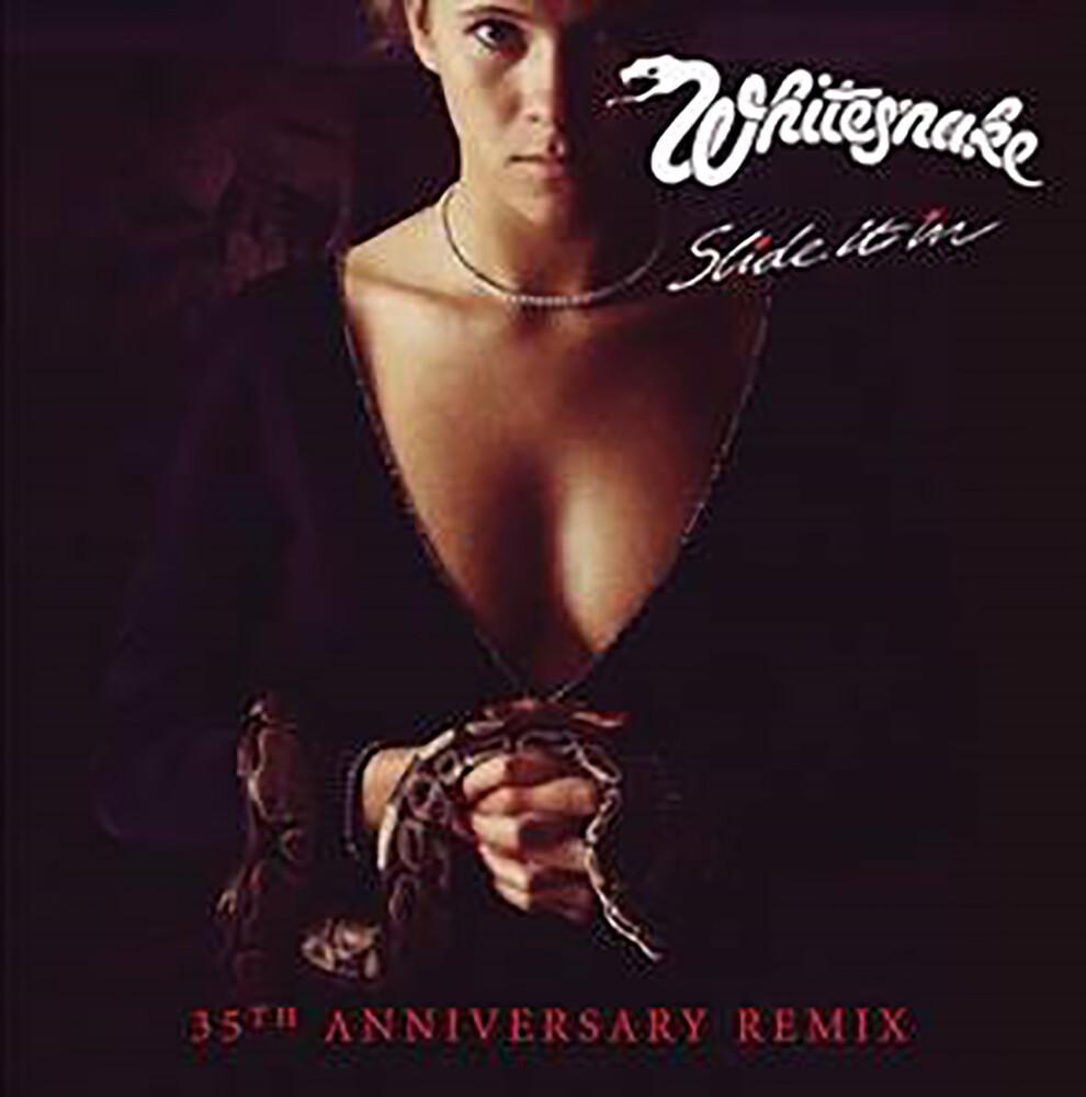 Whitesnake - Slide It In (35th Anniversary Remix) (Aniv)