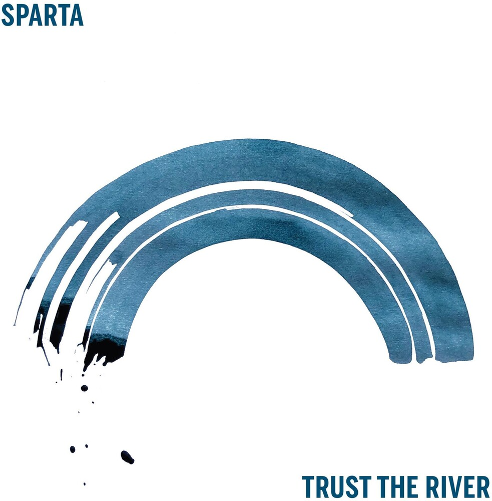Sparta - Trust The River [LP]