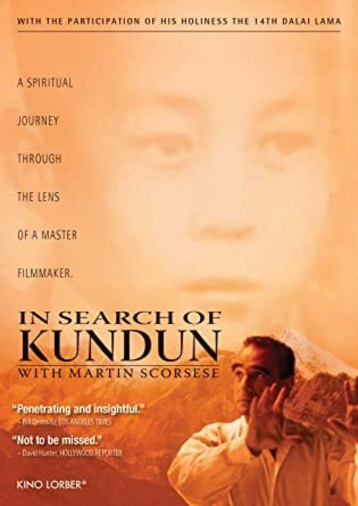 - In Search Of Kundun (1998)