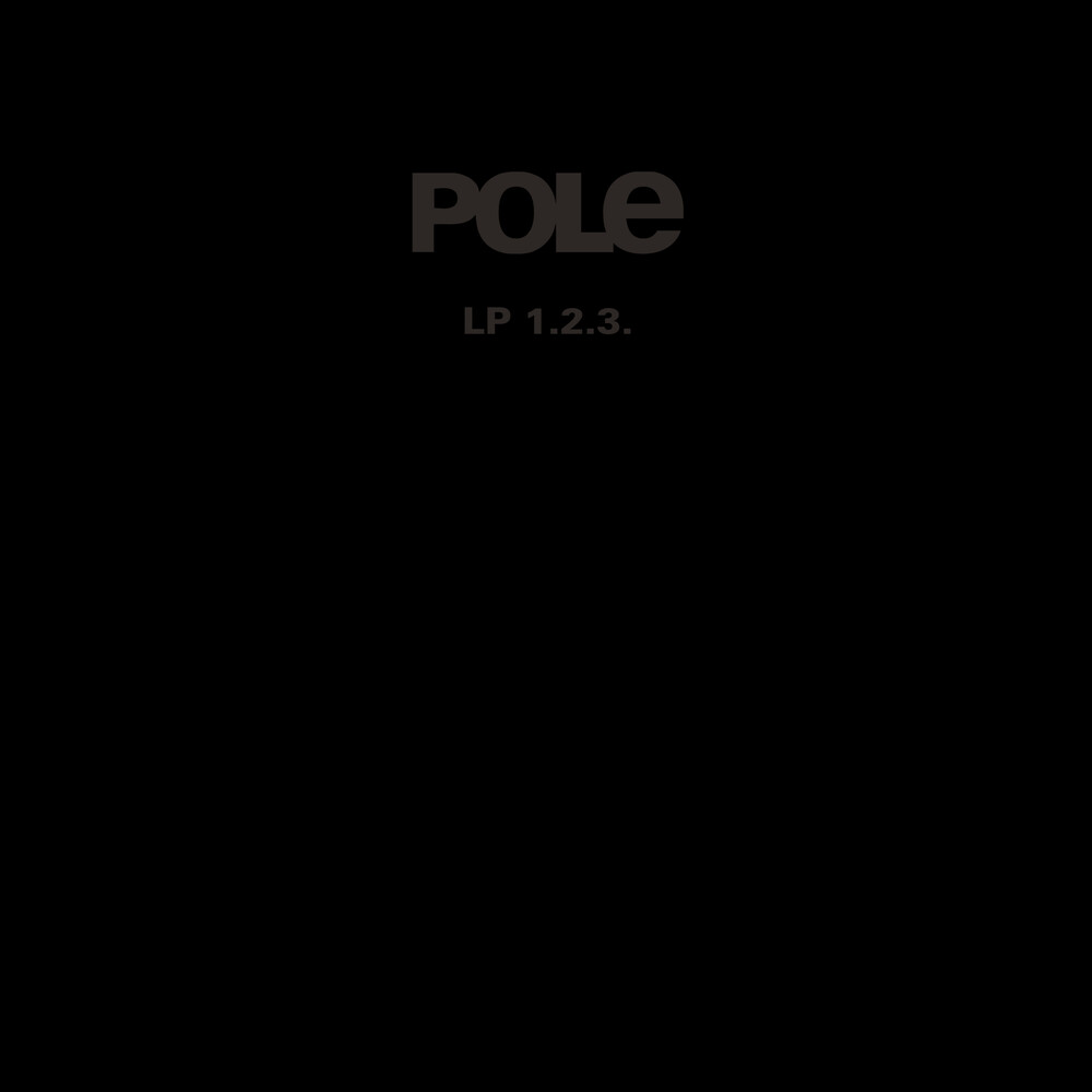 Pole - 123 [Limited Edition]