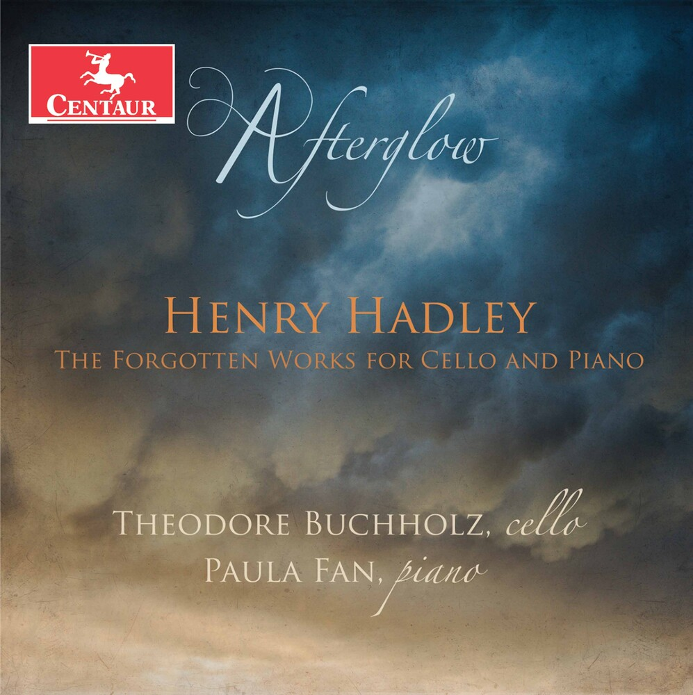 Hadley / Buchholz / Fan - Afterglow