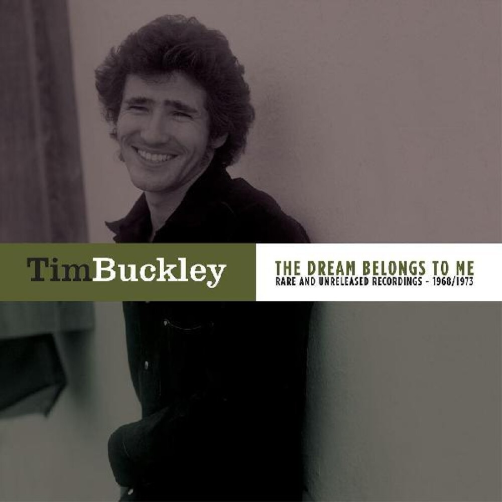Tim Buckley - Dream Belongs To Me (Colv) (Gate) (Gol) (Ltd)