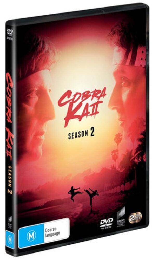 Cobra Kai [TV Series] - Cobra Kai: Season 2 [Import]