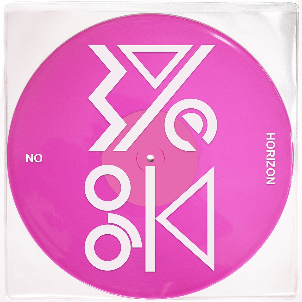 Wye Oak - No Horizon EP [Pink Vinyl]