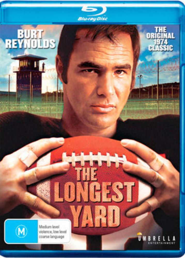 - Longest Yard / (Aus)