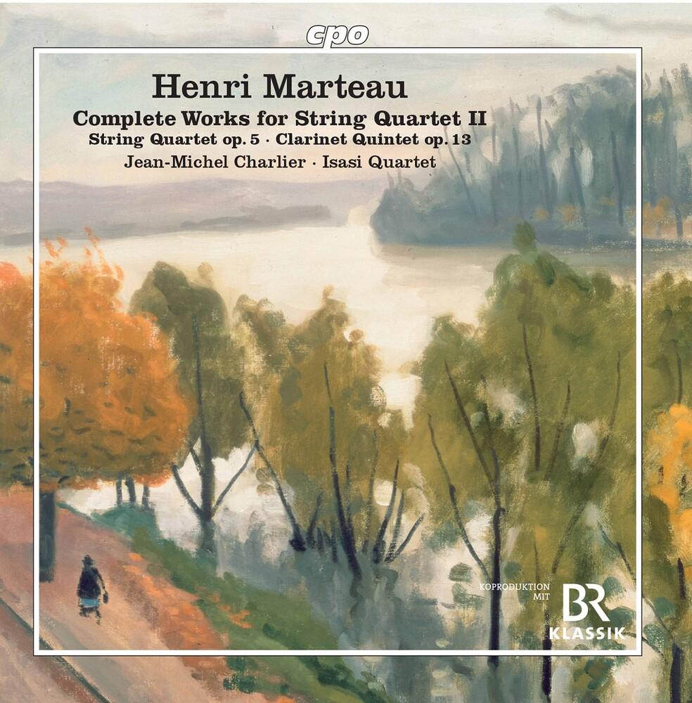 Isasi Quartet - Complete String Quartets 2