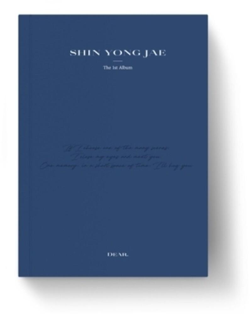 Shin Yong Jae - Dear (Phob) (Asia)