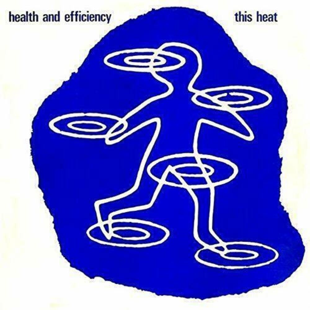 This Heat - Heath & Efficiency (Jmlp) [Remastered] (Shm) (Jpn)