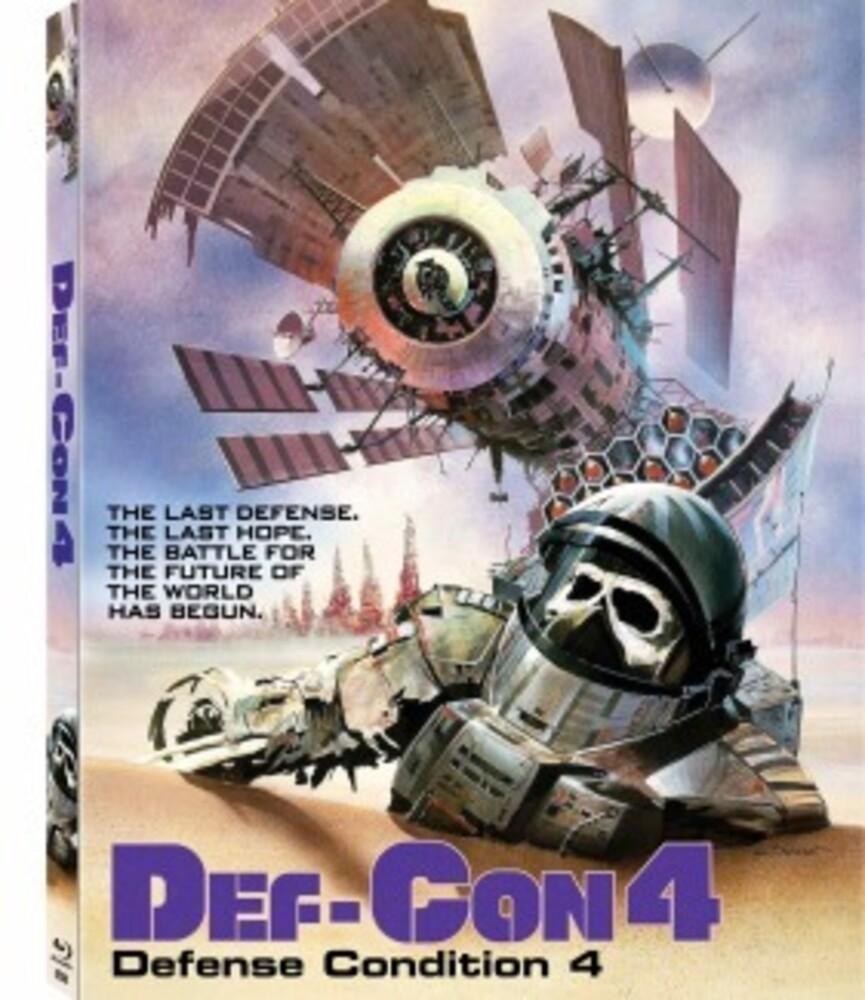 - Def-Con 4 (1985)