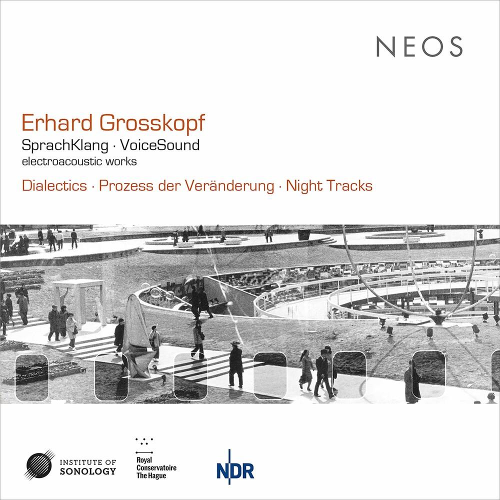 Grosskopf - Sprachklang / Voicesound