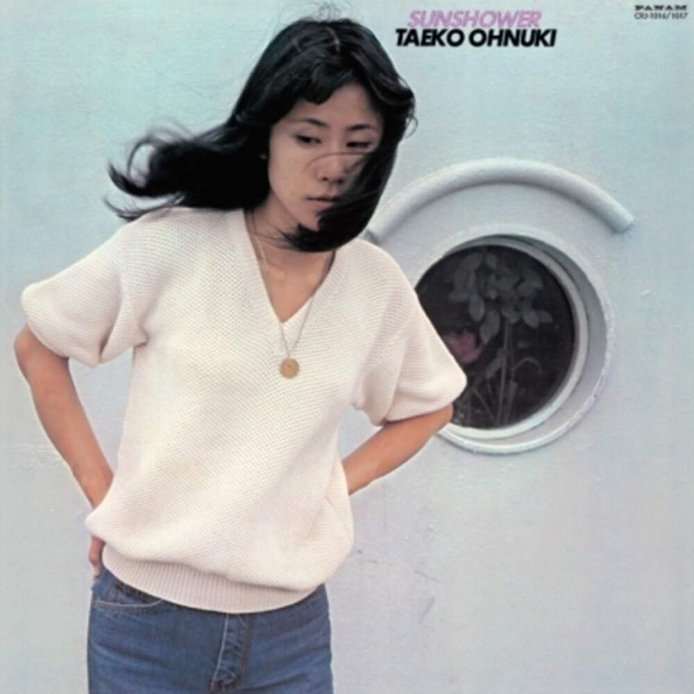 Taeko Onuki - Sunshower [180 Gram]