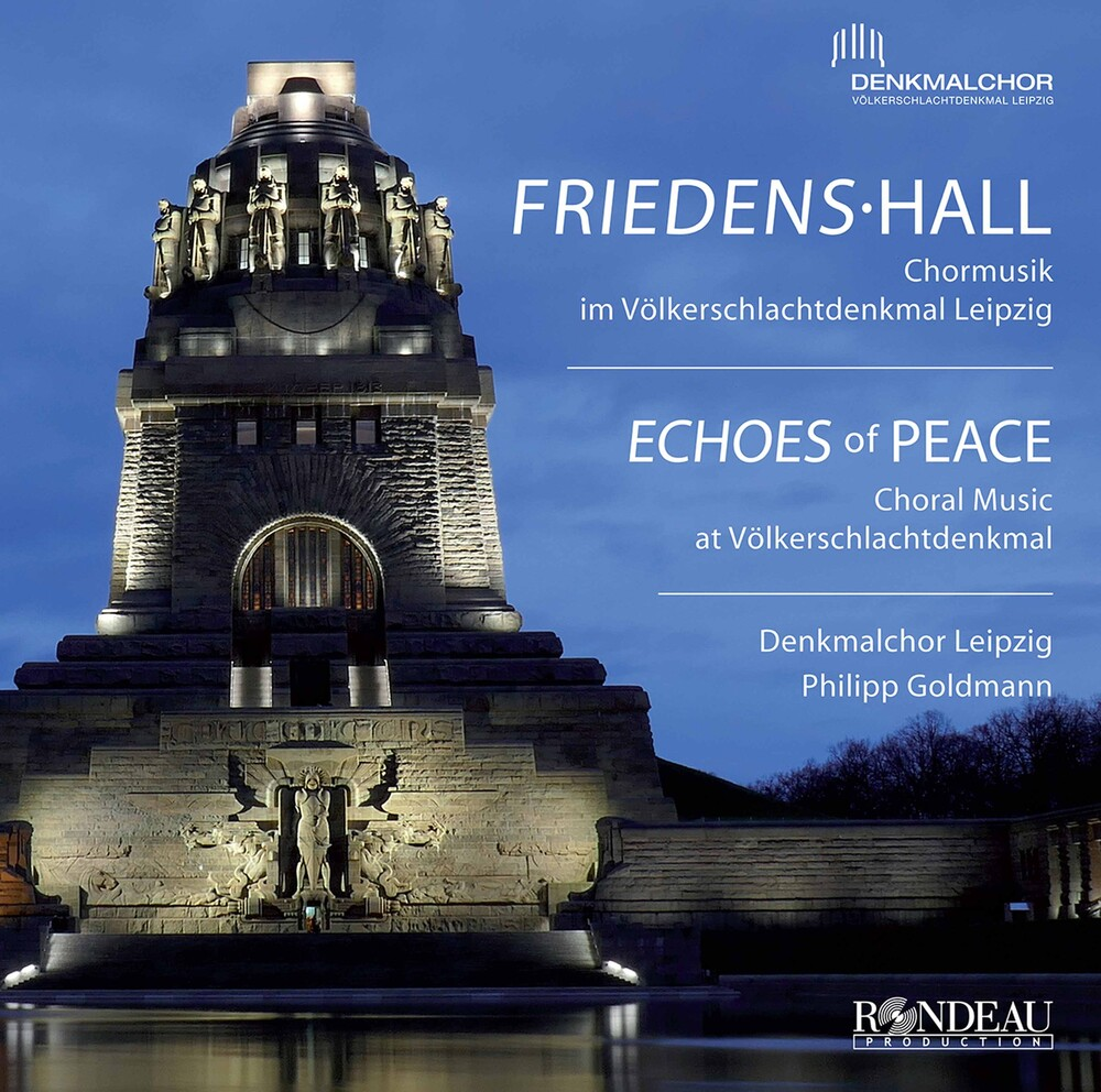 Friedens Hall / Various - Friedens Hall