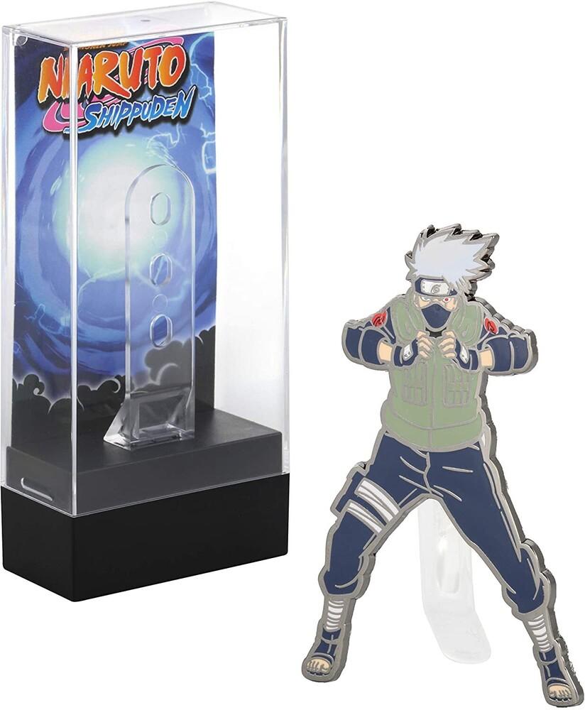Naruto Shippuden: Kakashi Figpin #93 - FiGPiN - Naruto Shippuden - Kakashi #93