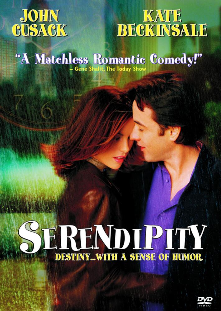 Serendipity - Serendipity / (Amar Dub Sub Ws)