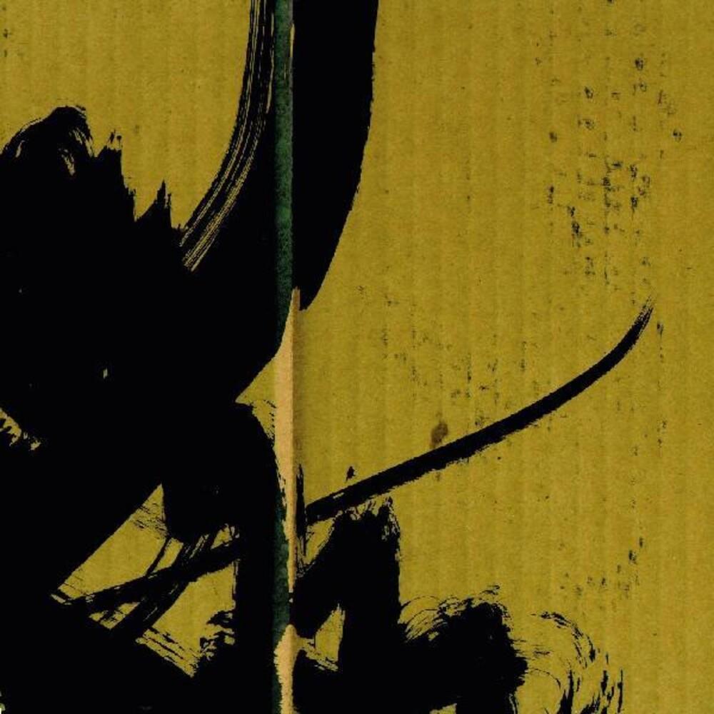 Bogdan Raczynski - Samurai Math Beats (Blk) (Post)