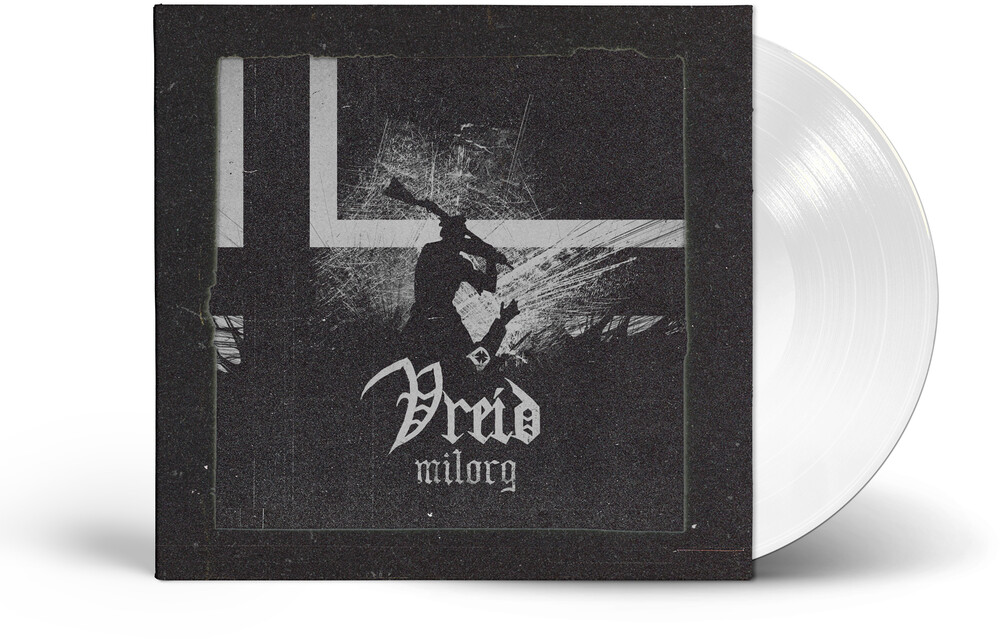 Vreid - Milor (Wht) (Uk)