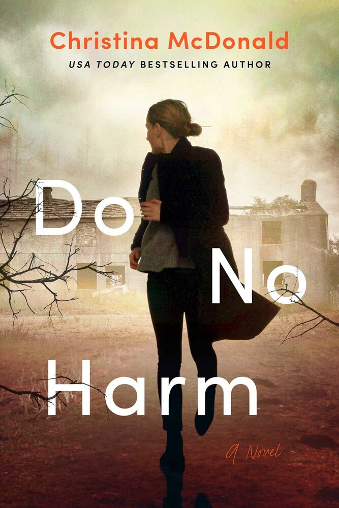 - Do No Harm: A Novel