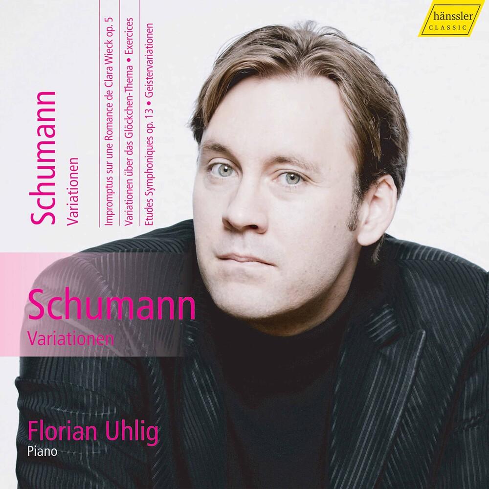 Florian Uhlig - Florian Uhlig 14 (2pk)