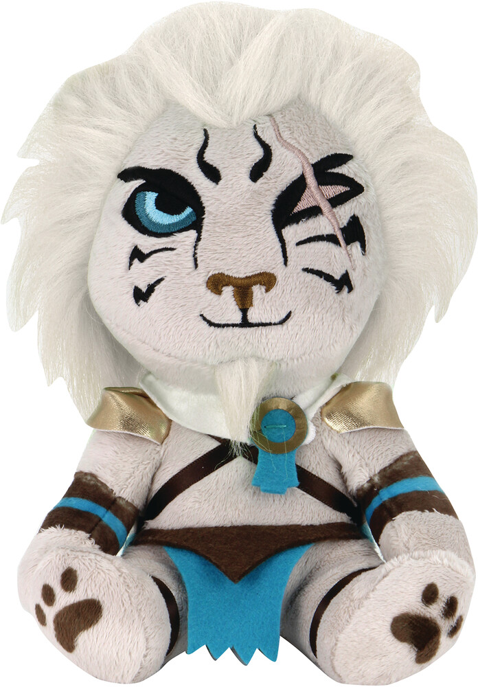 - NECA - Phunny Magic The Gathering Ajani Plush