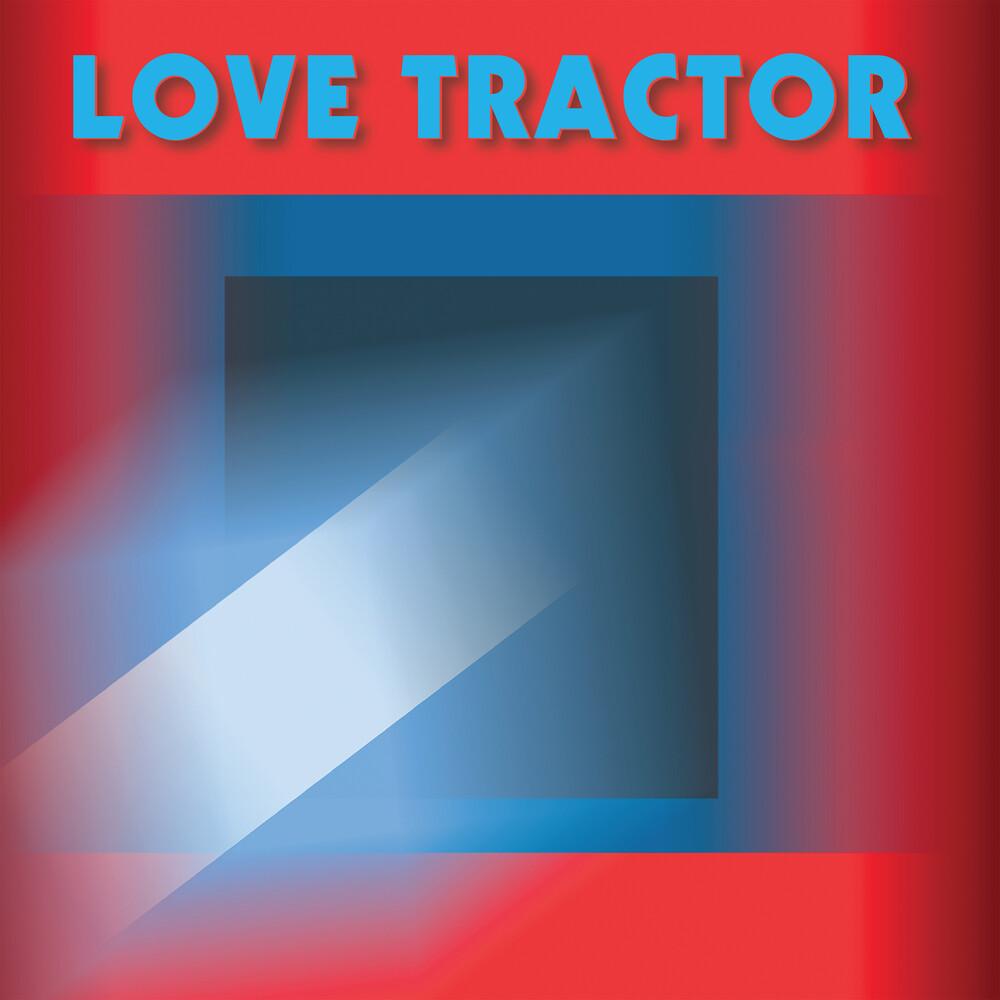 Love Tractor - Love Tractor